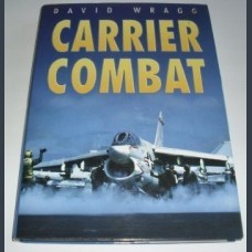 Carrier Combat, Wragg, David W.