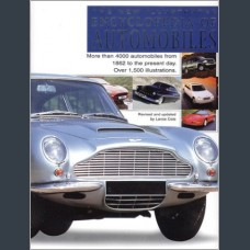 Encyclopedia of Automobiles