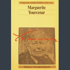 Marguerite Yourcenar Author:	Adolphe Nysenholc; Paul Aron