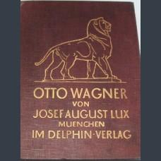 Lux Josef August: . Eine Monographie. 1914