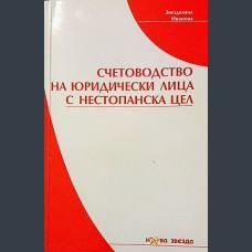 Звезделина Иванова