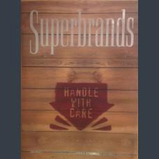 Superbrands 2009 - 2010